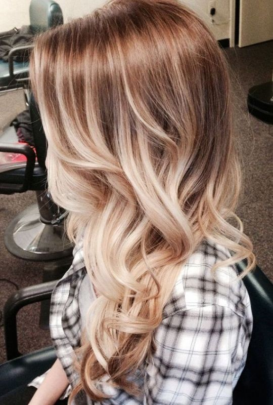 ombre-hair-13 31+ Marvelous Hair Color Trends for Women in 2018