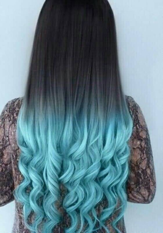 ombre-hair-15 31+ Marvelous Hair Color Trends for Women in 2018