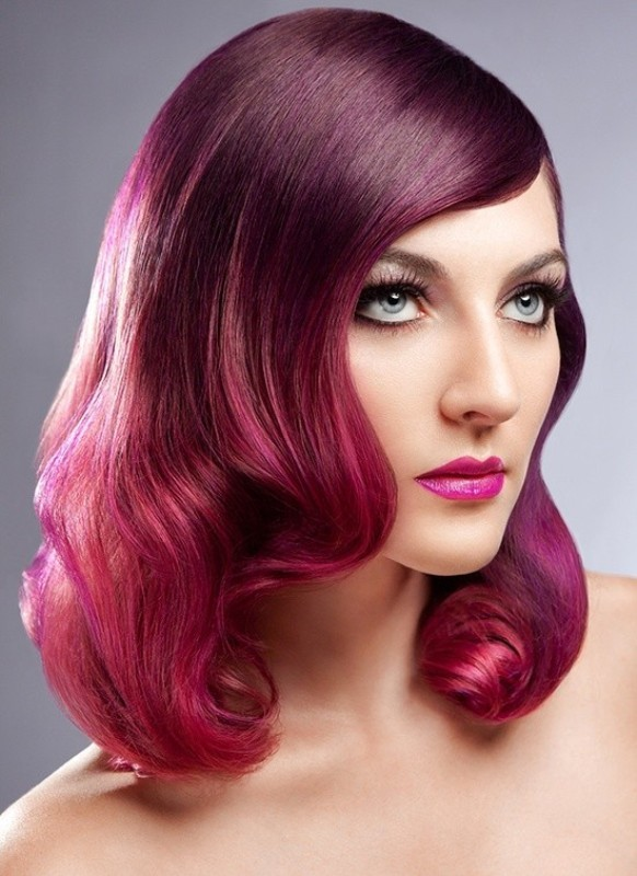 ombre-hair-2 31+ Marvelous Hair Color Trends for Women in 2020