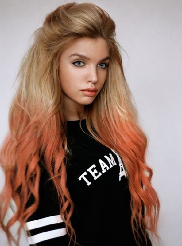 ombre-hair-7 31 Marvelous Hair Color Trends for Women in 2017