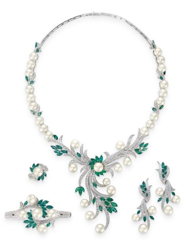 pearl-jewelry-1 23+ Most Breathtaking Jewelry Trends in 2021 - 2022
