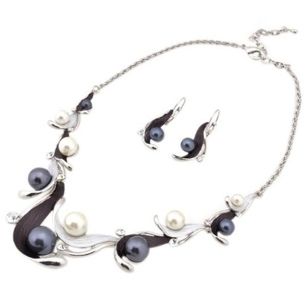 pearl-jewelry-2 23+ Most Breathtaking Jewelry Trends in 2021 - 2022