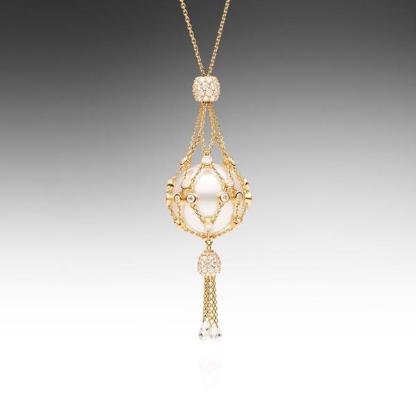 pearl-jewelry-3 23+ Most Breathtaking Jewelry Trends in 2021 - 2022