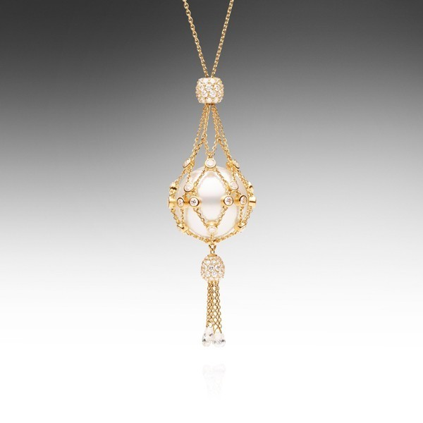pearl-jewelry-3 23+ Most Breathtaking Jewelry Trends in 2020