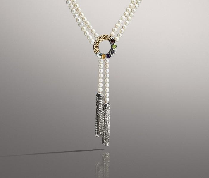 pearl-jewelry-4 23+ Most Breathtaking Jewelry Trends in 2021 - 2022