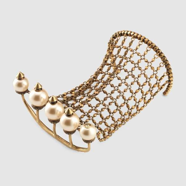 pearl-jewelry-5 23+ Most Breathtaking Jewelry Trends in 2020