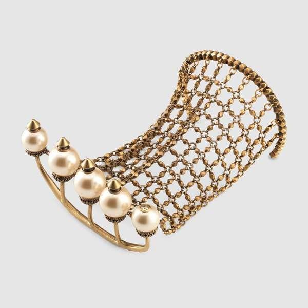 pearl-jewelry-5 23+ Most Breathtaking Jewelry Trends in 2021 - 2022
