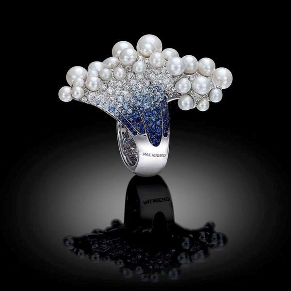 pearl-jewelry-6 23 Most Breathtaking Jewelry Trends in 2017