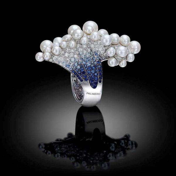 pearl-jewelry-6 23+ Most Breathtaking Jewelry Trends in 2021 - 2022