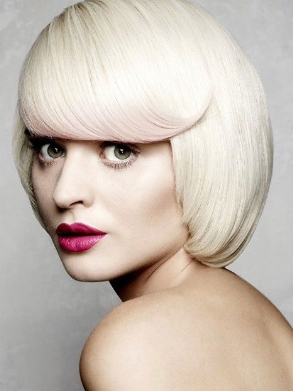 platinum-blonde-1 31+ Marvelous Hair Color Trends for Women in 2020