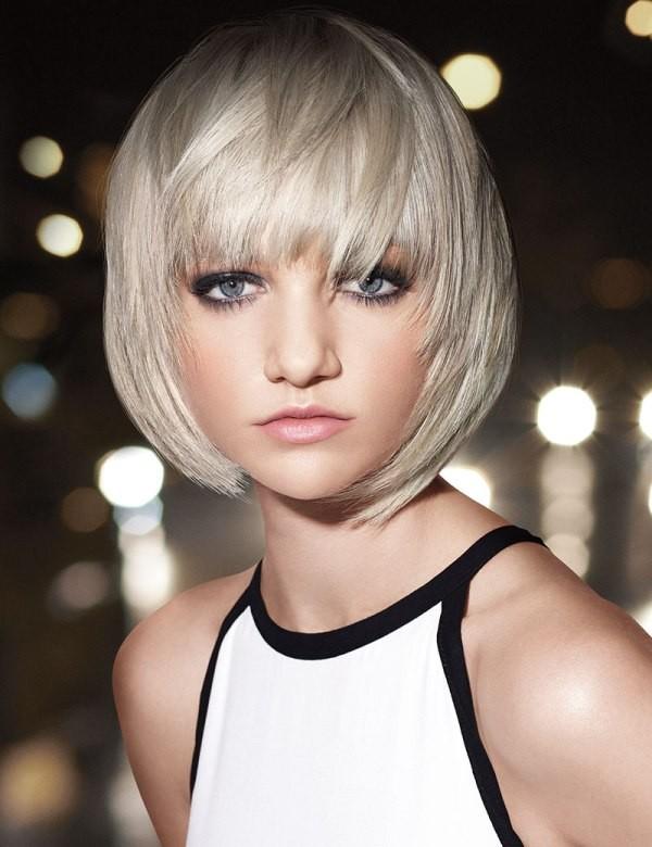 platinum-blonde-4 31+ Marvelous Hair Color Trends for Women in 2020