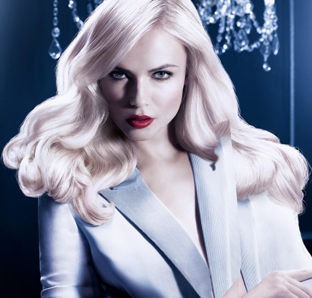 platinum-blonde-5 31+ Marvelous Hair Color Trends for Women in 2020