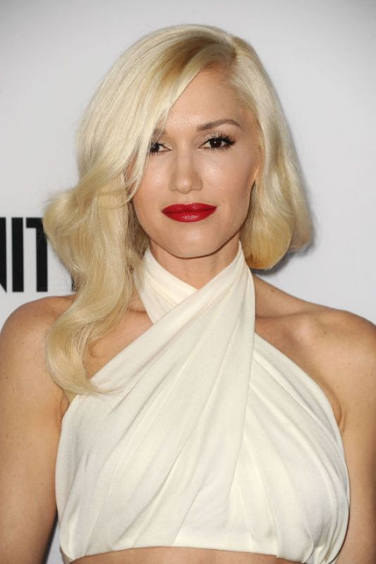 platinum-blonde 31 Marvelous Hair Color Trends for Women in 2017
