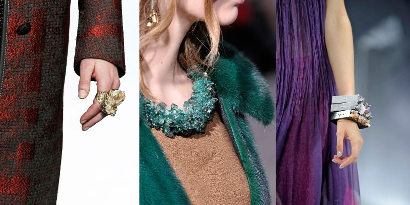 raw-stones-5-1 23+ Most Breathtaking Jewelry Trends in 2020