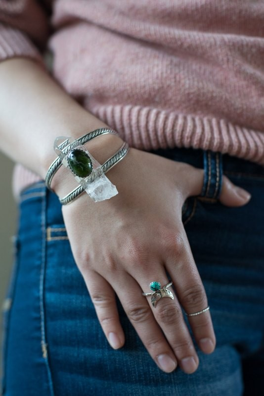 raw-stones 23+ Most Breathtaking Jewelry Trends in 2020