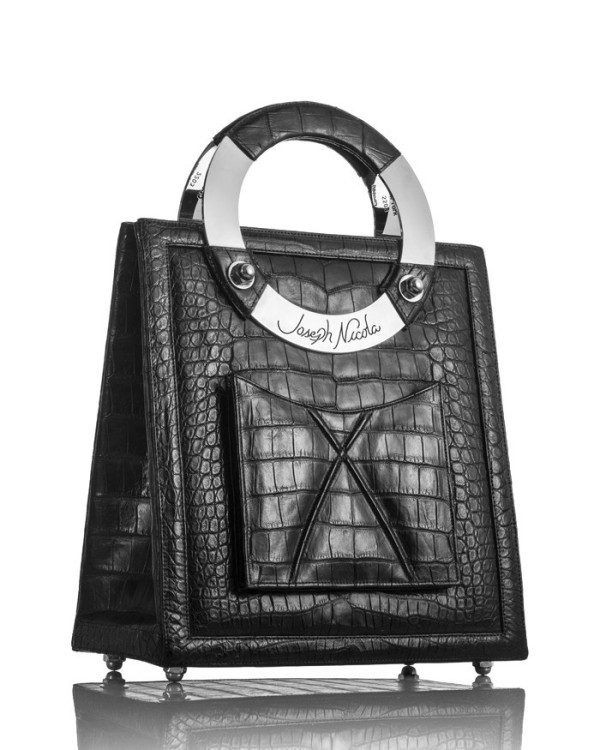 reptile-skin-handbags-1 26+ Awesome Handbag Trends for Women in 2020