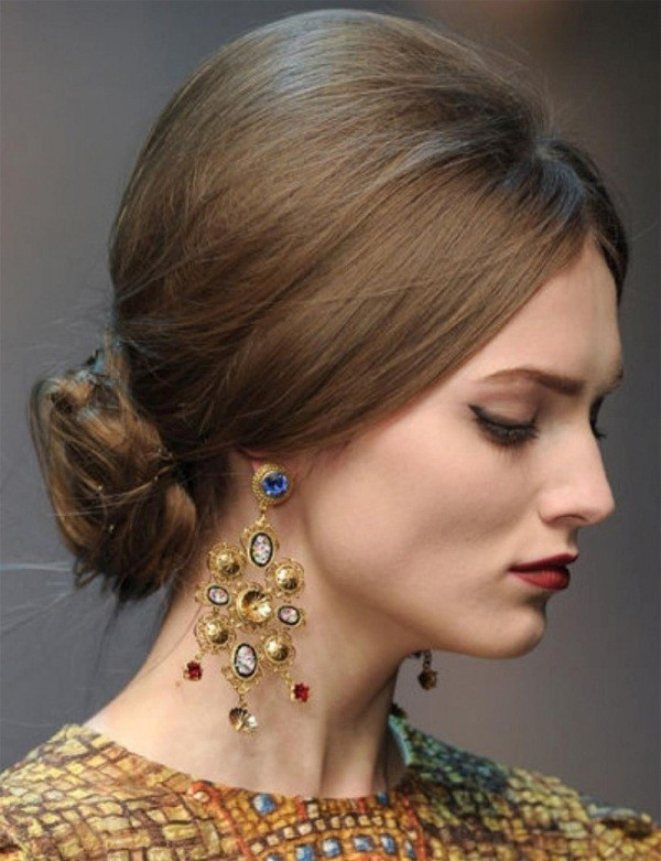 retro-hairstyles-2 20+ Hottest Haircuts & Hairstyles for Women in 2020