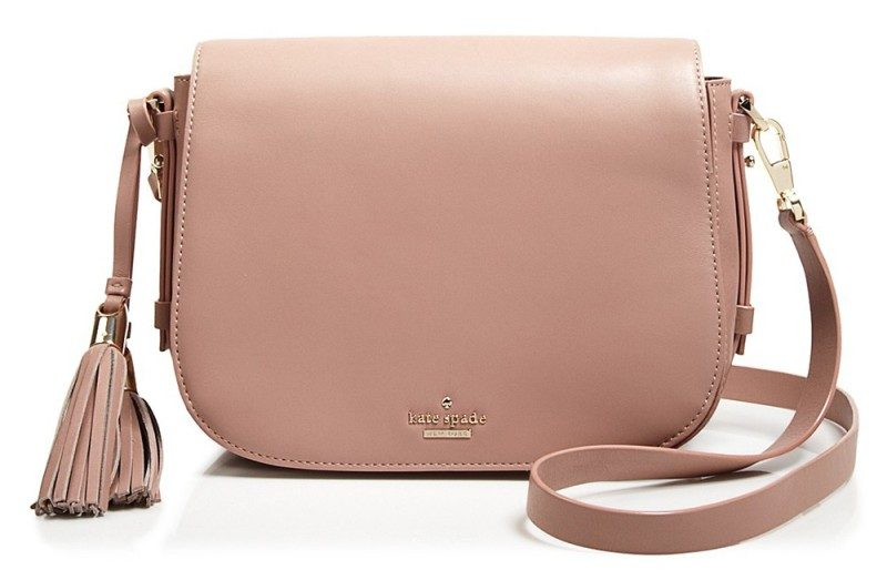 saddle-bags-2 26+ Awesome Handbag Trends for Women in 2018