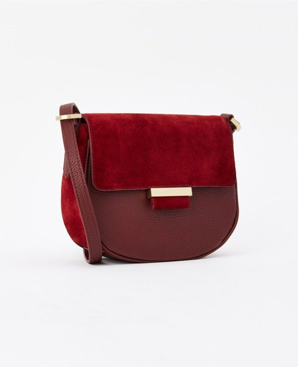 saddle-bags 26+ Awesome Handbag Trends for Women in 2018