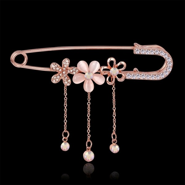safety-pins-5 23+ Most Breathtaking Jewelry Trends in 2021 - 2022