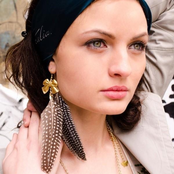 single-earrings-8 23+ Most Breathtaking Jewelry Trends in 2021 - 2022