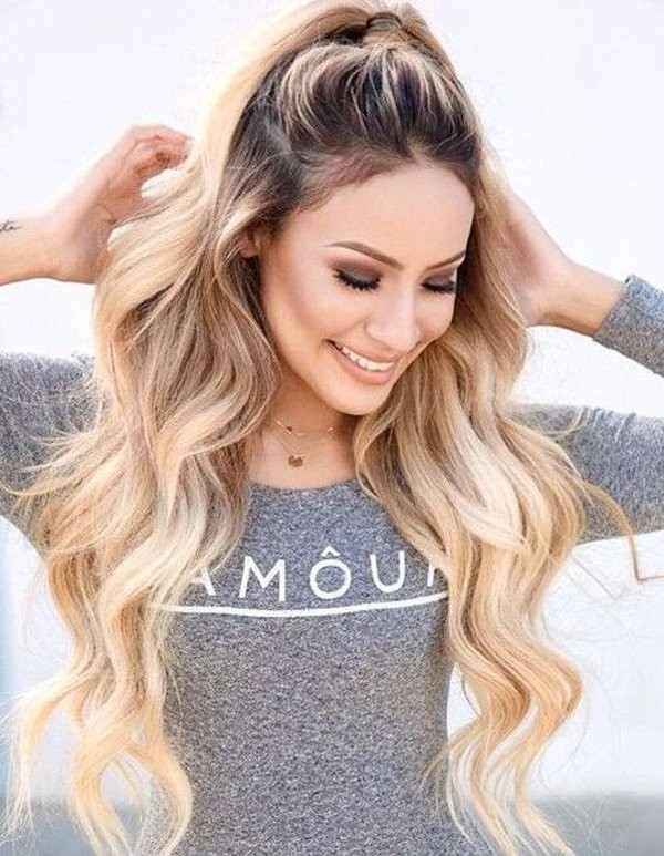 super-long-hair-1 20+ Hottest Haircuts & Hairstyles for Women in 2020