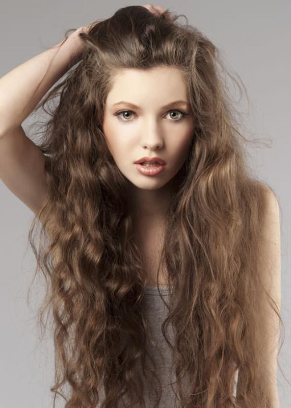super-long-hair 20+ Hottest Haircuts & Hairstyles for Women in 2020