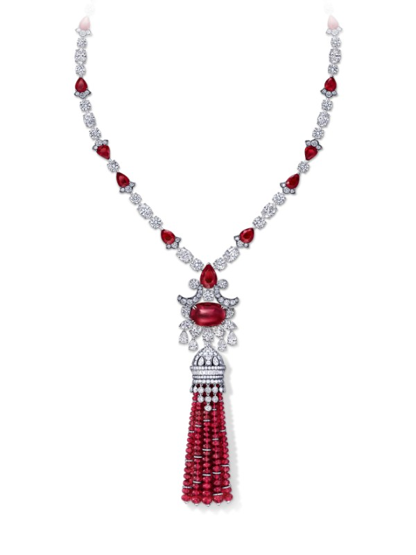 tassel-jewelry-3 23 Most Breathtaking Jewelry Trends in 2017