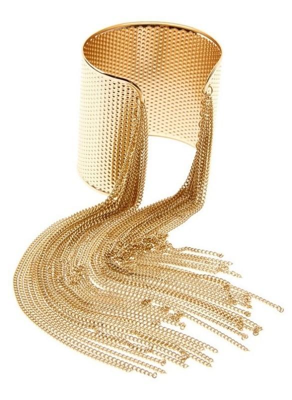 tassel-jewelry-5 23+ Most Breathtaking Jewelry Trends in 2021 - 2022
