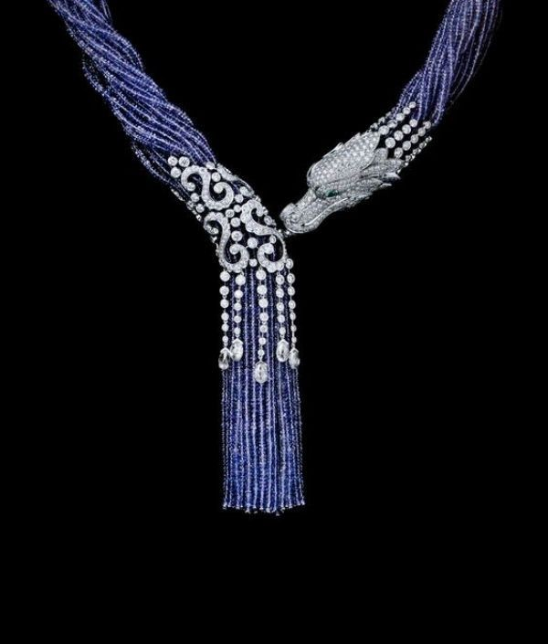 tassel-jewelry-7 23 Most Breathtaking Jewelry Trends in 2017