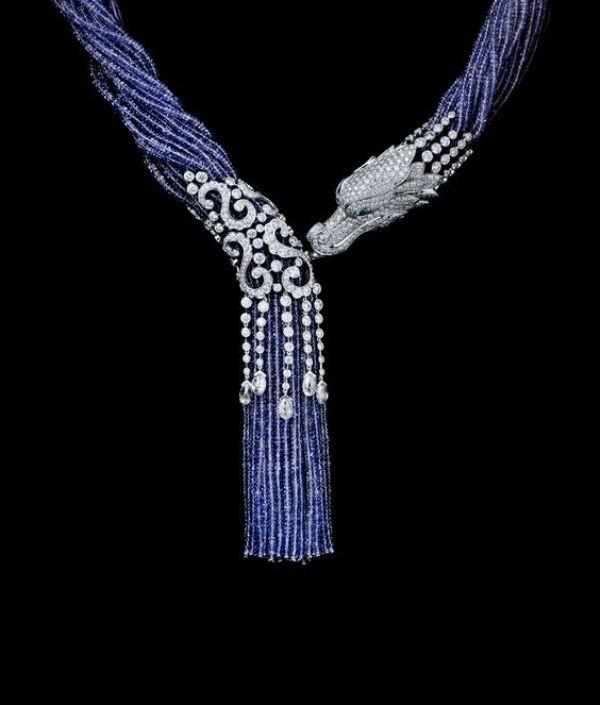 tassel-jewelry-7 23+ Most Breathtaking Jewelry Trends in 2021 - 2022