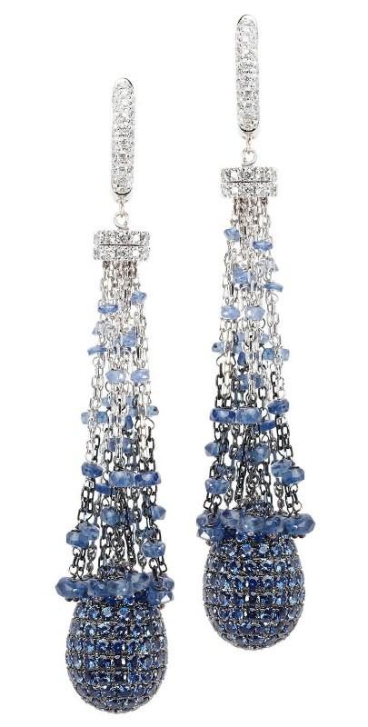 tassel-jewelry 23+ Most Breathtaking Jewelry Trends in 2021 - 2022