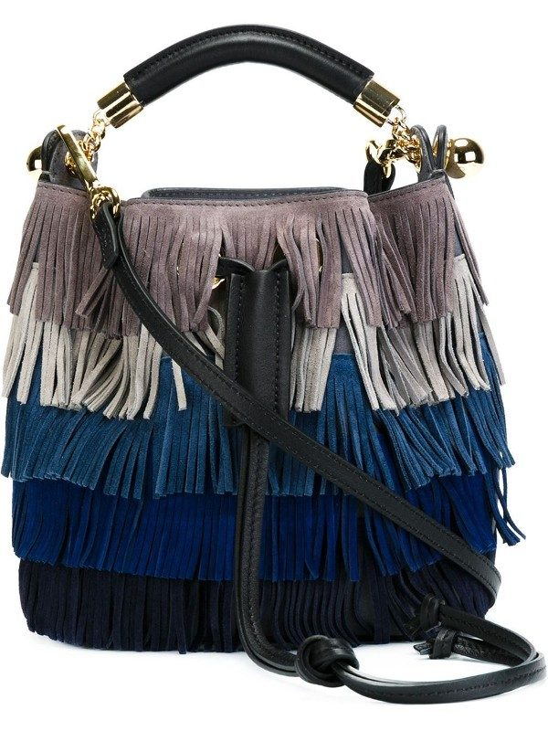 tassels-and-fringes-1 26+ Awesome Handbag Trends for Women in 2018