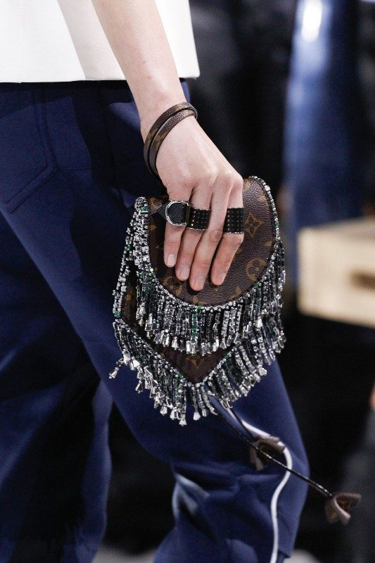 tassels-and-fringes-3 26+ Awesome Handbag Trends for Women in 2020