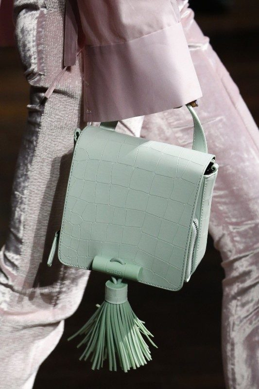 tassels-and-fringes-4 26+ Awesome Handbag Trends for Women in 2018