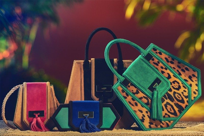 tassels-and-fringes-6 26+ Awesome Handbag Trends for Women in 2018