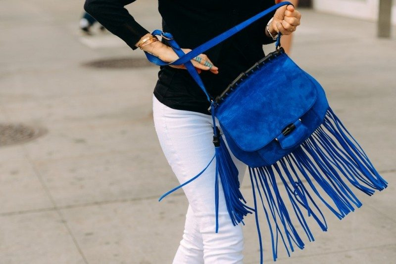 tassels-and-fringes-7 26+ Awesome Handbag Trends for Women in 2020