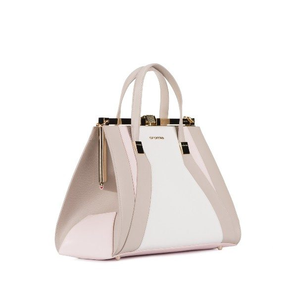 trapezoid-shapes-1 26+ Awesome Handbag Trends for Women in 2018