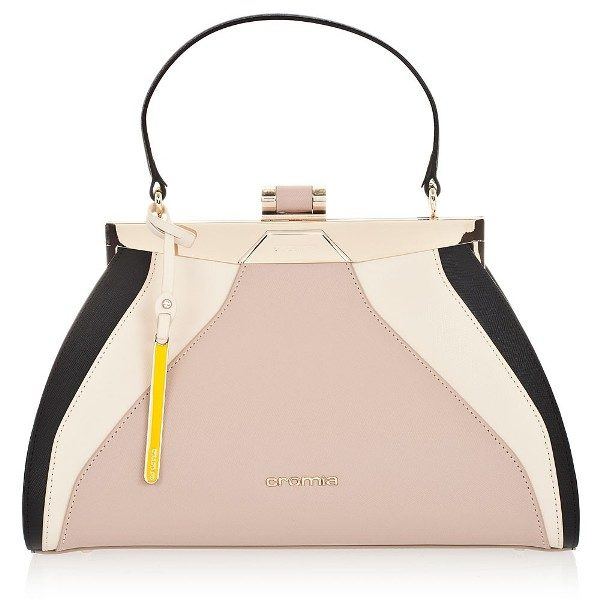 trapezoid-shapes-3 26+ Awesome Handbag Trends for Women in 2018