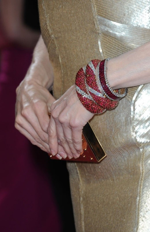 twin-cuffs-and-bracelets 23+ Most Breathtaking Jewelry Trends in 2021 - 2022