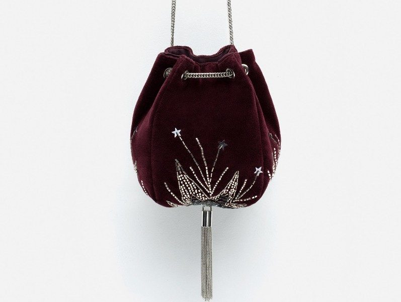 velvet-handbags-4 26+ Awesome Handbag Trends for Women in 2020