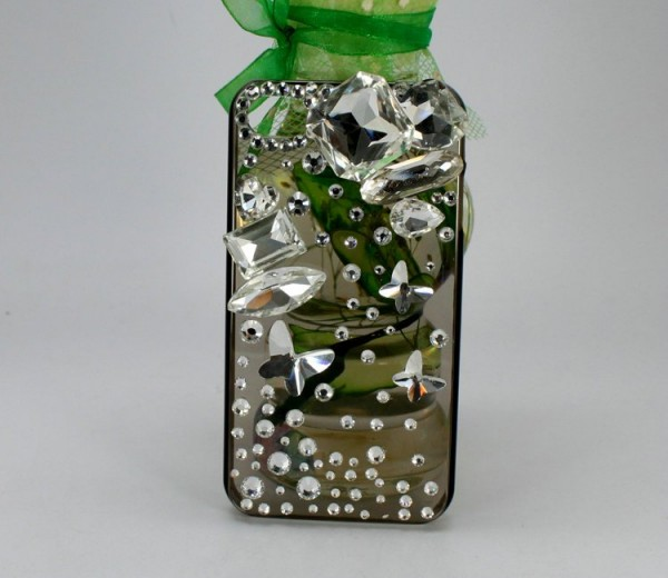 00000001 80+ Diamond Mobile Covers