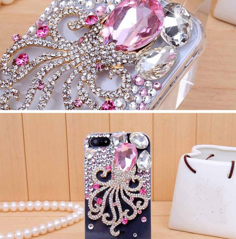 0000001 80+ Diamond Mobile Covers