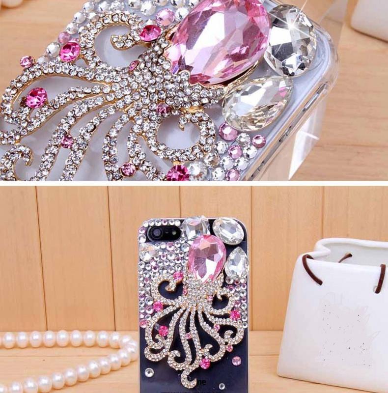 0000001 80+ Diamond Mobile Covers