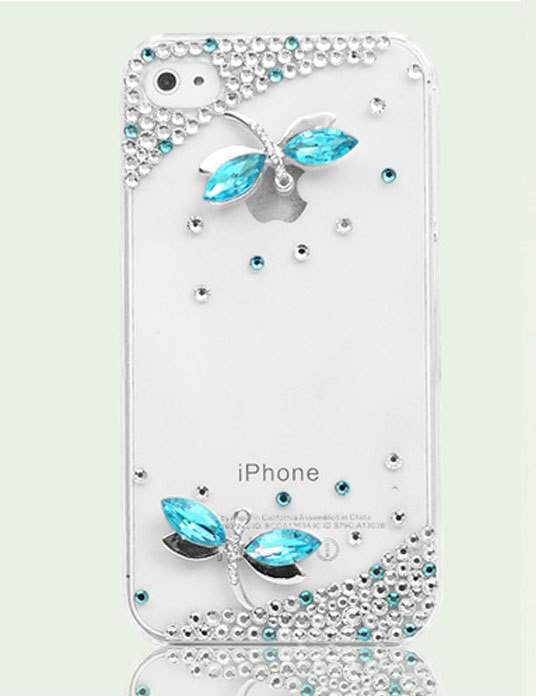 000001 80+ Diamond Mobile Covers