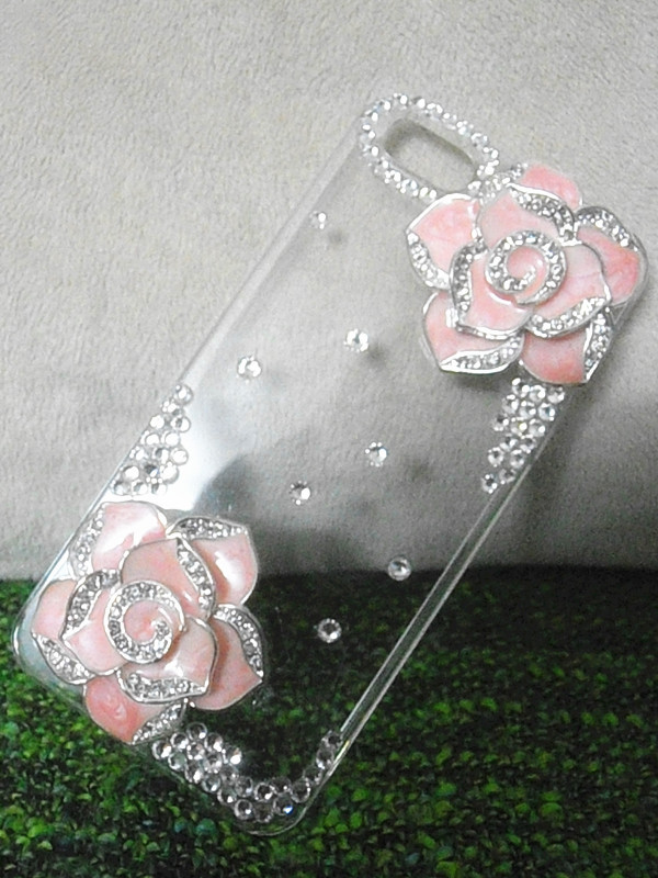 0003 80+ Diamond Mobile Covers