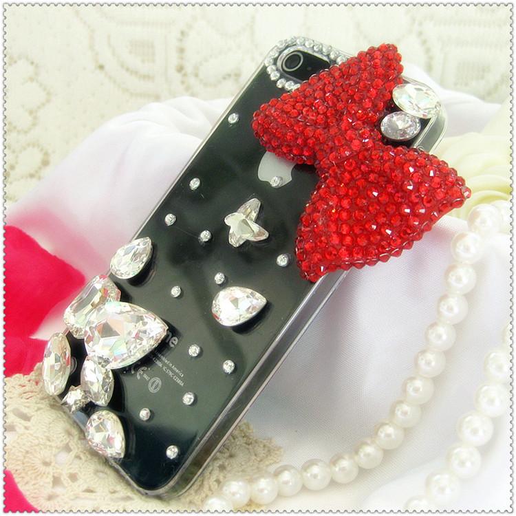 02 80+ Diamond Mobile Covers