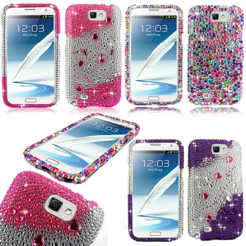 1000x1000 80+ Diamond Mobile Covers