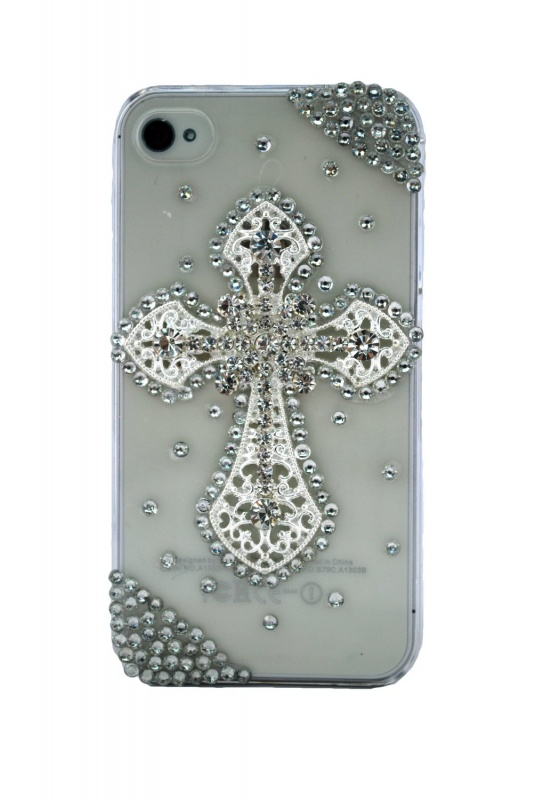 1111111 80+ Diamond Mobile Covers