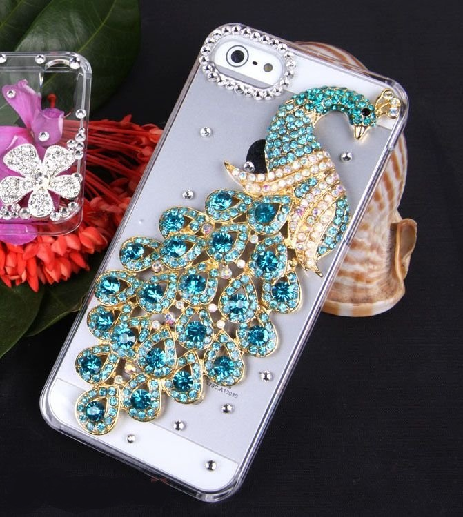 111112 80+ Diamond Mobile Covers